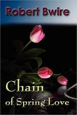 Chain of Spring Love