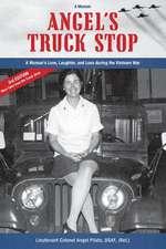 Angel's Truck Stop