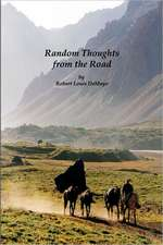 Random Thoughts from the Road:  Women's Group Discussion Topics and Activities