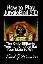 How to Play Jungleball 3-D Pool:  New Pocket Billiards Game