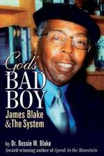 God's Bad Boy