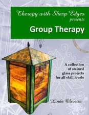 Therapy with Sharp Edges Presents... Group Therapy