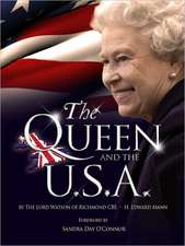 The Queen and the U.S.A.:  Inspired by a True Story