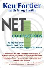 Netplus Connections:  Be the One Who Makes Everyone Else's World Bigger and Better