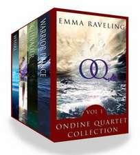 Crest (Ondine Quartet Book 3):  Three Erotic Romances