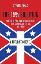 The 15% Solution