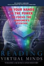 Reading Virtual Minds Volume I