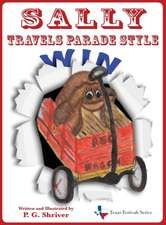 Sally Travels Parade Style