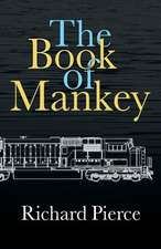 The Book of Mankey