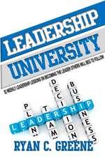 Leadership University