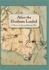 After the Gunboats Landed