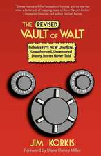 The Revised Vault of Walt
