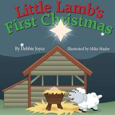 Little Lamb's First Christmas