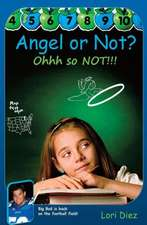 Angel or Not? Ohhh So Not!!!