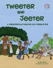 Tweeter and Jeeter