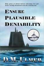 Ensure Plausible Deniability:  Darkly Enchanted