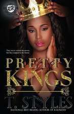 Pretty Kings (the Cartel Publications Presents)