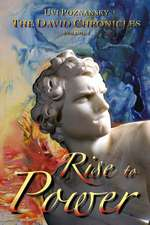 Rise to Power:  The Complete Series (the Cartel Publications Presents)