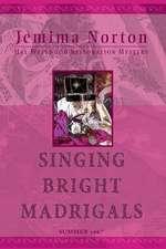 Singing Bright Madrigals