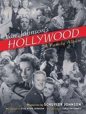 Van Johnson's Hollywood