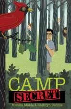Camp Secret