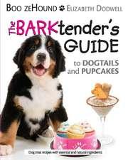 The Barktender's Guide