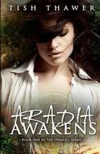Aradia Awakens:  Surviving the Unimaginable