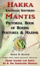 Hakka Mantis