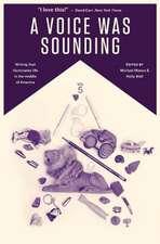 A Voice Was Sounding Vol. 5