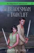 The Bladesman of Darcliff