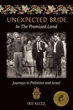 Unexpected Bride in the Promised Land