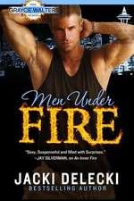 Men Under Fire