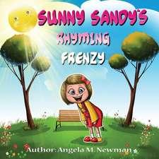Sunny Sandy's Rhyming Frenzy