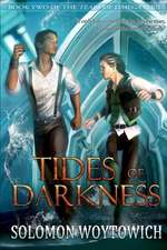 Tides of Darkness (Tears of Omega, Book 2)