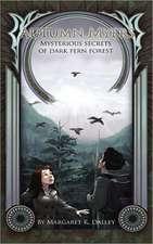 Autumn Myers Mysterious Secrets of Dark Fern Forest