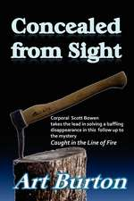 Concealed from Sight:  The Easy Way to Format, Create and Self-Publish an eBook on Amazon's Kindle Direct Publishing