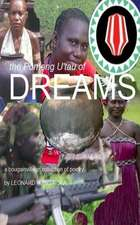 The Pomong U'Tau of Dreams