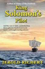 King Solomon's Pilot