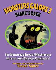 Monsters Galore 3