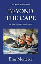 Beyond the Cape