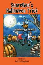 Scareboo's Halloween Trick