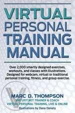 Virtual Personal Training Manual
