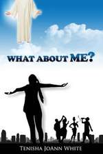 What about Me?:  A Slightly Bone-Chilling Collection of Short Stories