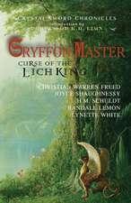 Gryffon Master