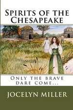 Spirits of the Chesapeake