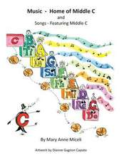 Music - Home of Middle C