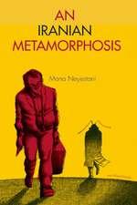 An Iranian Metamorphosis