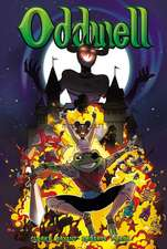 Oddwell Vol 1: The Frog of War