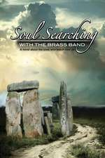 Soul Searching with the Brass Band