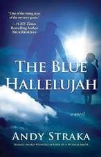 The Blue Hallelujah